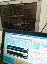 CSN inter-comparison campaign of continuous radon monitors