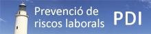 Prevenció de Riscos Laborals, (abre en ventana nueva)