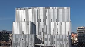 Escola d'Enginyeria de Barcelona Est