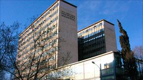 Escuela Técnica Superior de Ingeniería Industrial de Barcelona